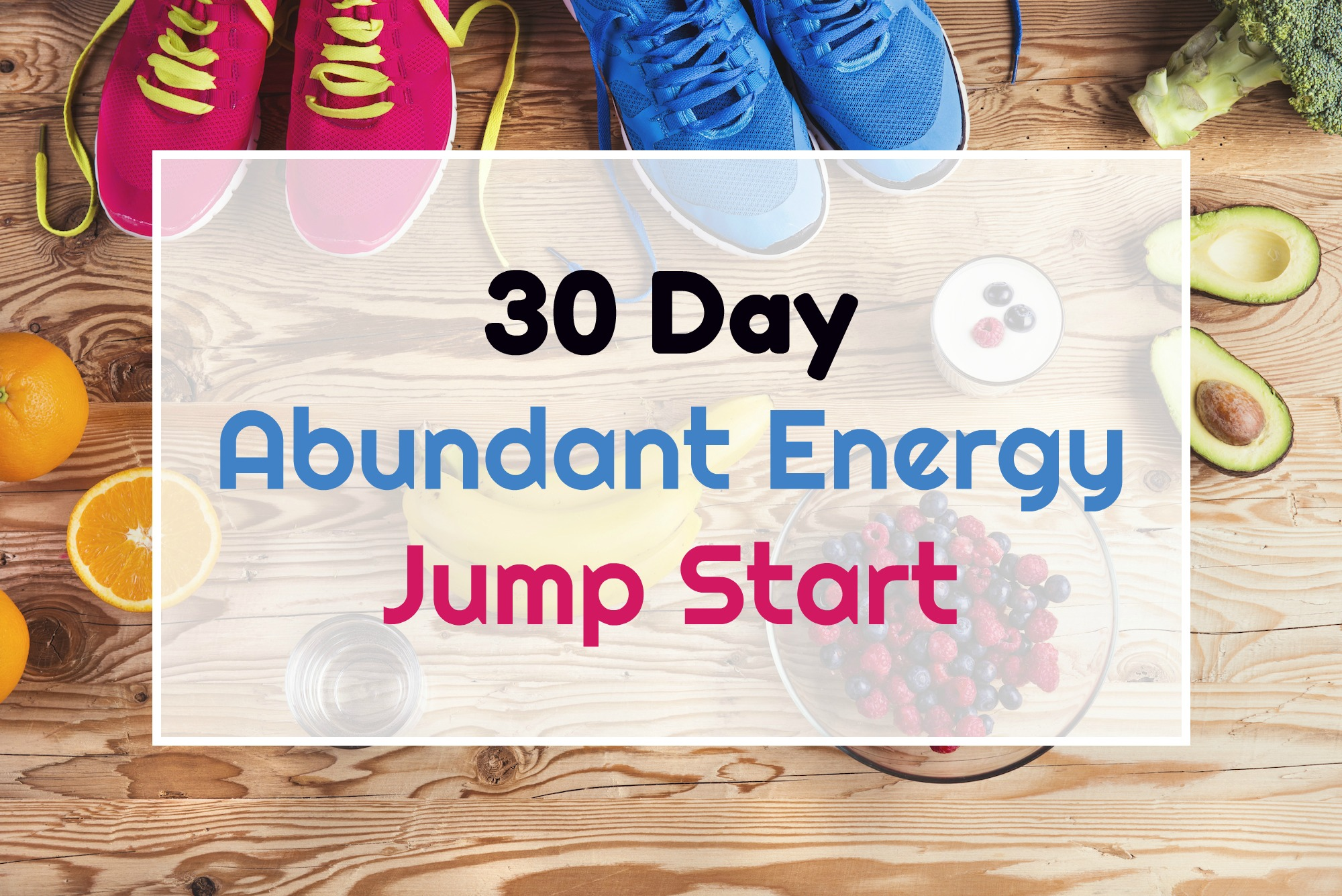 Abundant Energy Main graphic
